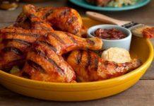 Ultimate BBQ Chicken