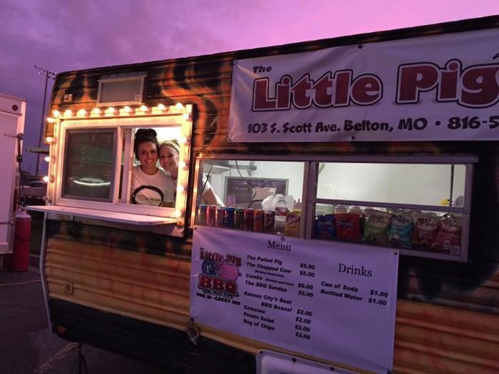 15. Little Pig BBQ, Belton