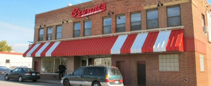 20. Arthur Bryant's, Kansas City